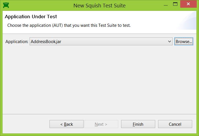 4 4  Squish for JavaFX Tutorials